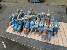 nc Distributeur hydraulique pour excavateur equipment spare parts