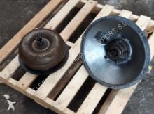 Case equipment spare parts