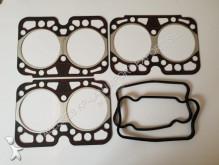 Hanomag Tête de cylindre du moteur pour excavateur equipment spare parts