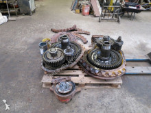 piese de schimb utilaje lucrări publice Fiat Pièces de rechange pour excavateur ALLIS - HITACHI FL14D - FL175