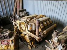 recambios maquinaria OP motor Deutz