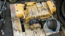 recambios maquinaria OP Case Moteur hydraulique pour excavateur 1188
