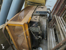 piese de schimb utilaje lucrări publice Case Radiateur de refroidissement pour excavateur 1188
