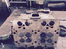 recambios maquinaria OP motor cilindro y pistón Komatsu