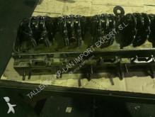 Recambios maquinaria OP Champion Bloc moteur GM (CULATA) pour excavateur usado