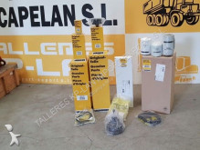 Liebherr Pièces de rechange (KIT DE REPUESTO DE MOTOR) pour autre matériel TP equipment spare parts used