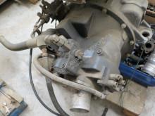 Case Pompe hydraulique pour excavateur 1188