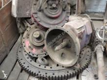 Recambios maquinaria OP Poclain Boîte de vitesses pour excavateur 90PB Y 75PB transmisión caja de cambios usado