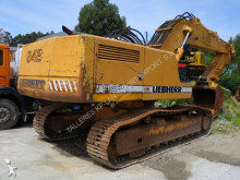 Liebherr equipment spare parts R 942 HD-S