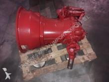 Poclain Boîte de vitesses 75PB (CAJA DE CAMBIOS) pour excavateur equipment spare parts used