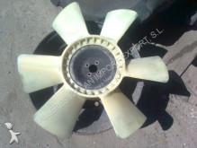 Recambios maquinaria OP Isuzu Ventilateur de refroidissement pour excavateur neuf nuevo