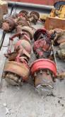 Poclain Essieu EJE COMPLETO pour excavateur 75PB equipment spare parts used