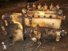 Nc Pompe d'injection pour chargeur sur pneus FIAT-ALLIS used motor