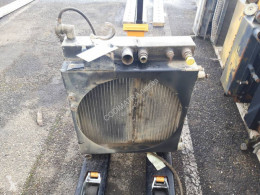 Ammann AV95 used cooling radiator