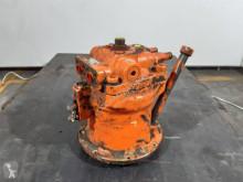 nc Swing hydraulic motor