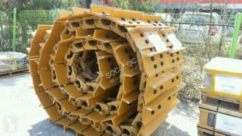 Corrente chaines acier tuilées
