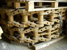 Caterpillar Chaîne de chenille Berco (291) D 9 N/R/T undercarriage - Laufwerk CR4 pour bulldozer D 9 N used steel chain