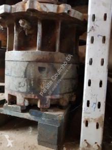 Peças máquinas de construção civil Hitachi Réducteur de rotation 200/220 Swing Engine pour excavateur FIAT- FH200 FH200.3 FH220 FH220.3 EX200 EX220