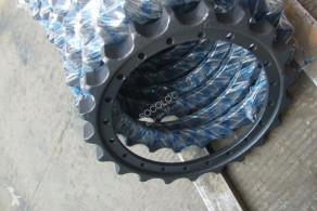 Equipment spare parts barbotins pour pells tp