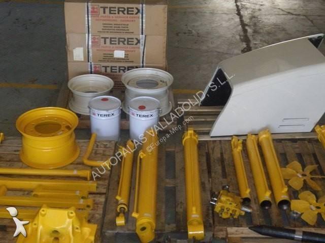 Voir les photos Pièces détachées TP Terex