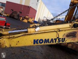 Komatsu PW140-7