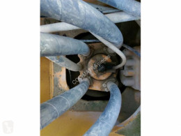 Recambios maquinaria OP hidráulico junta giratoria Liebherr R964BHD
