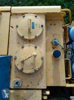 Serbatoio idraulico Liebherr R964BHD