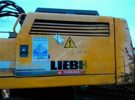 Liebherr R934HDSL used door