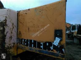 Liebherr R934HDSL used door