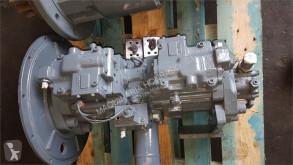 Hydraulique Daewoo
