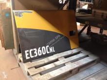 pièces détachées TP Volvo Cofano per EC360C