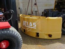 Atlas 1302 equipment spare parts