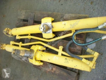 Komatsu Vérin hydraulique (84) D 65 hydraulic jack / Hubzylinder pour bulldozer