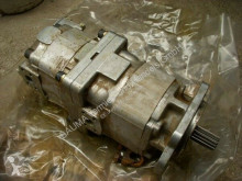 Komatsu Hydraulikpumpe Pompe hydraulique (54) D 155 AX-3 705-51-30360 transmissionpump pour bulldozer D 155 AX-3