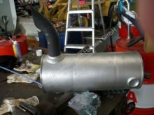 Hitachi exhaust pipe Pot d'échappement (155) ZX 135 US exhaust / Auspuff 4653633 pour excavateur