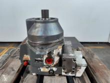 Liebherr R954CSHD used Travel hydraulic motor