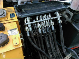 Liebherr hudraulic power pack A914