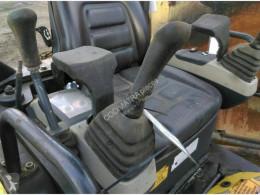 Komatsu PC26MR-3 used cab / Bodywork