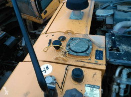 Bak dla hydrauliki Liebherr A914