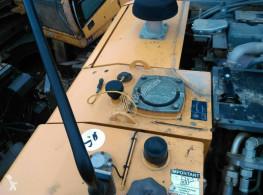 Serbatoio idraulico Liebherr A914