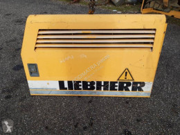 Liebherr R934B used door
