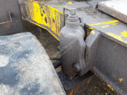Pistone blocco assale Liebherr A902LI