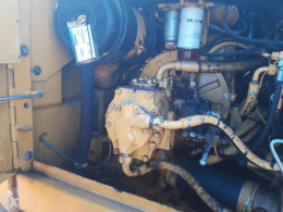 Liebherr A902LI used Main hydraulic pump