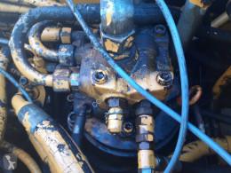 Moteur hydraulique de rotation Liebherr A902LI