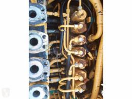 Distributeur hydraulique Liebherr A902LI