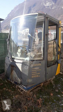 JCB Chargeuse used cabin