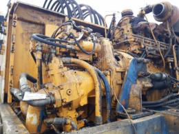 Liebherr R974 used Hydraulic swing pump