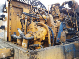 Pompe hydraulique secondaire Liebherr R974