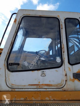 Liebherr R974 used inside equipment