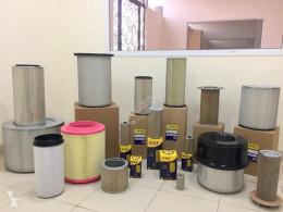 Pièces détachées TP filtration